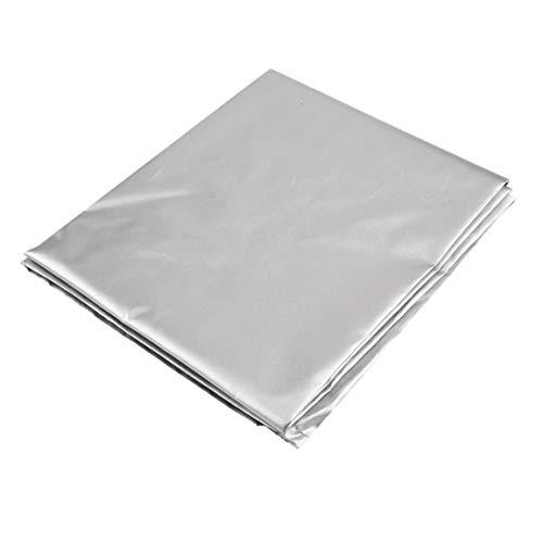 Portable Pare-Brise magnétique Couverture de Neige Voiture Couverture Pare-Soleil Neige Givre Glace Gel Protecteur de Pare-Brise Avant Lumière