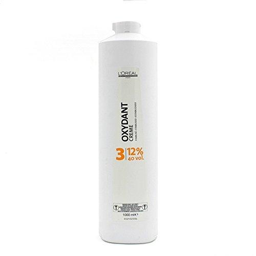 L'Oreal Oxidante en Crema 40 Vol - 1000 ml