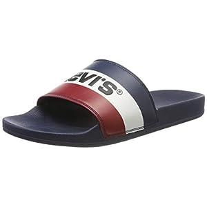 Levi's Herren June Sportswear Zehentrenner