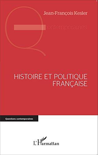 Histoire et politique française
