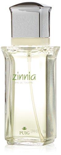 Zinnia - Colonia Femenina 100 ml Vaporizador (precio: 10,90€)