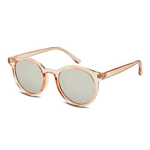 FSJCB Gafas De Sol Sonnenbrille Frauen Kleines Gesicht Sonnenbrille Frauen Driver Mirror Polarizer Driver, B