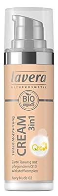lavera Tinted Moisturising Cream