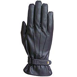 Roeckl Sports Winter Handschuh -Wago- Unisex Reithandschuh, Schwarz, 7