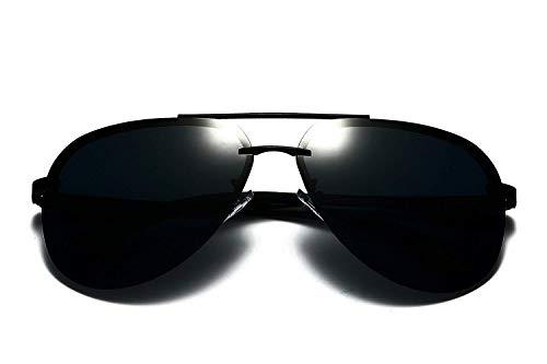 Tclothing HD Mode Polarisierte Sonnenbrille Herren Outdoor Sportarten Schutz Brille UV-Schutz Fahrbrille