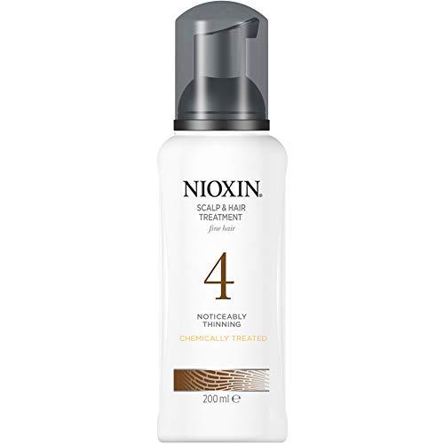 Nioxin Scalp & Hair Treatment 200ml - System 4