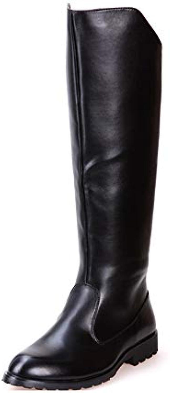 SRY-scarpe, Stivali Uomo, Nero (Nero), 39.5 EU   Abbiamo Vinto Vinto Vinto La Lode Da Parte Dei Clienti    Scolaro/Ragazze Scarpa  7bd680
