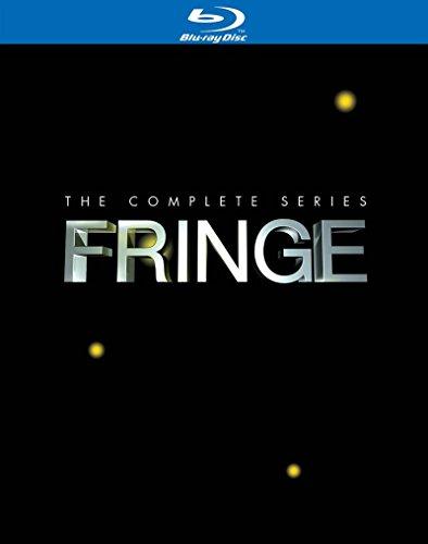 Fringe - Serie Completa (20 Blu-Ray)