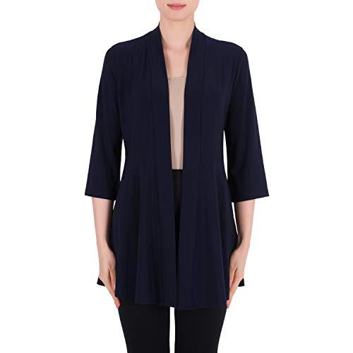 Joseph Ribkoff Navy Cardigan Style - 20175G Collection 2019