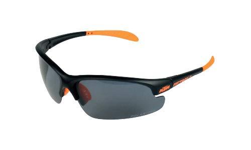 BISOMO KTM Sonnenbrille MTB Bikebrille UV 400 Polarisiert Inkl. Key Holder (5-300)