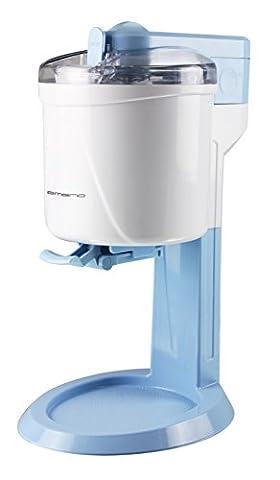 Glace A Italienne - Emerio SICM-106048.1 Machine à Glace Italienne