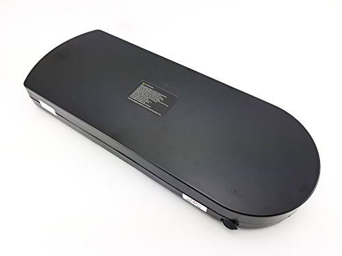 Akku Batterie Pedelec ELEKTRO FAHRRAD E Bike Biria Cyco MIFA 36V 10Ah Tianneng schwarz