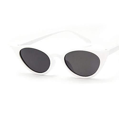 Wghz Ultraleichte Augenschutz Schatten Retro Sexy Cat Eye Sonnenbrille Frauen Mode Frauen Sonnenbrille Brillen