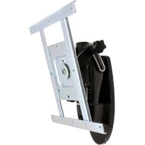 Ergotron LX HD Wall Mount Pivot, 45-269-009 Lx Hd Wall Mount