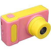 Kids Digital Camera, Recorder Camera 800W HD 2.0 Inch Screen Video Front Camera Child Camera (Multi)
