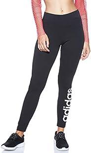 Adidas Kadın Essentials Linear Tayt Spor Tayt