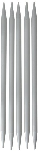 quiksilver-doppio-punto-ferri-da-calza-7-5-pkg-size-7-millimetri