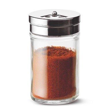 3 Bundle Pack | leer Spice Flasche, um Ihren individuellen Kräuter-Mischungen | hoch Qualität dickem Glas mit drehbaren Deckel (Getrocknete Kräuter-bundles)