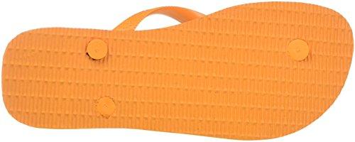 Havaianas Top, Tongs Mixte Adulte Orange (Light Orange)