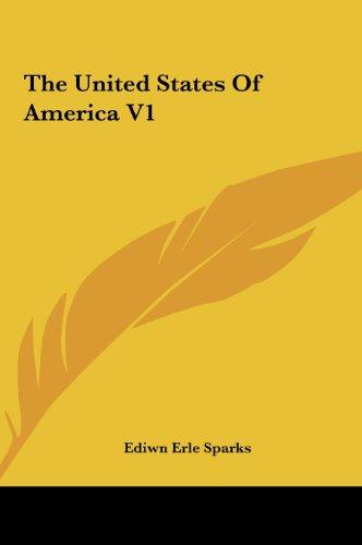 The United States of America V1 the United States of America V1