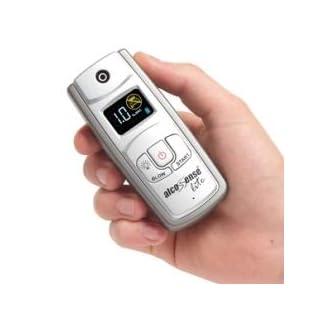 AlcoSense Breathalyser Lite - W1066
