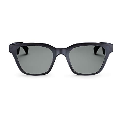 Bose Unisex- Erwachsene Frames Audio-Sonnenbrille, Alto, schwarz, 51 x 148 x 51