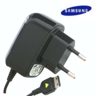 Original Samsung Ladegerät ATADS30EBE#12