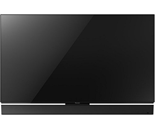 "Panasonic TX-55FZW954 139 cm (55"") (OLED Fernseher, 55 Zoll, 4K ULTRA HD, HDR 10+, Quattro Tuner, Smart TV, schwarz metallic)"