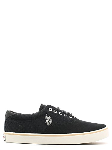 us-polo-association-herren-sneaker-schwarz-schwarz-grosse-45