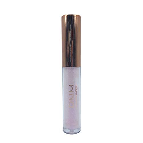 Gloss à lèvres,Innerternet Le liquide de longue durée imperméable Polarize Light Lipstick Makeup Gloss Lip Gloss long durable lèvres brillant étanche liquide rouge à lèvres stylo (E)