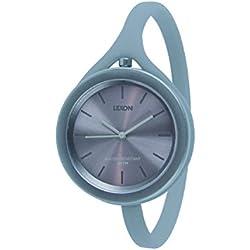 Armbanduhr Take Time Alu Small Grau