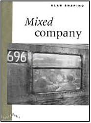 Mixed Company (Phoenix Poets)
