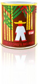 Applefords Melasse (0.68 Kg)