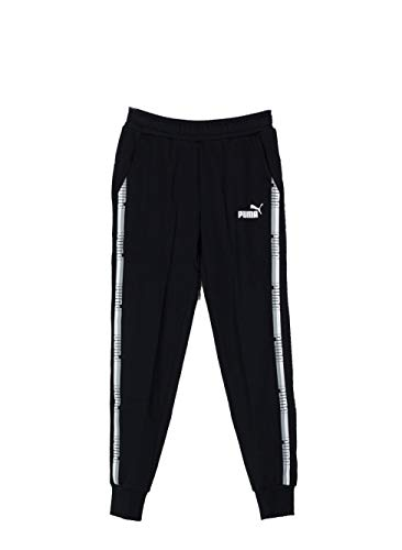 Puma Tape Pants, Hombre