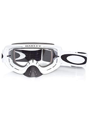 Oakley Crossbrille O Frame 2.0 MX Weiß
