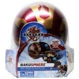 BAKUGAN BakuSphere - Red