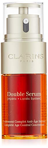 CLARINS DOUBLE SERUM [ HYDRIC + LIPIDIC SYSTEM ] COMPLETE AGE CONTROL 30 ML (30)