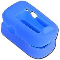 Gima 35075 - Carcasa de silicona para Oxy-3