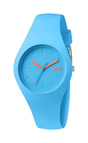 Ice-Watch – ICE chamallow Neon blue – Women's wristwatch with silicon strap – 001148 (Medium)