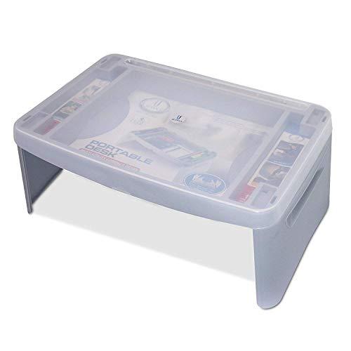 Prakal Multi-Purpose Foldable Utility Adjustable Folding Personal Table for Laptop, Study Kids Office Meal Reading
