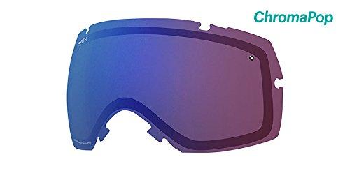 Smith Optics I/OX Lens ChromaPOP Rose Flash Photochromic Ersatzscheibe