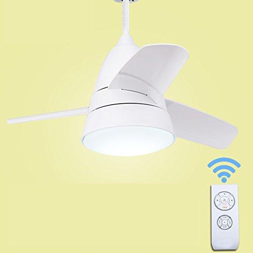 Liuyu · Restaurante Habitación con ventilador de techo de luz Ventilador de...