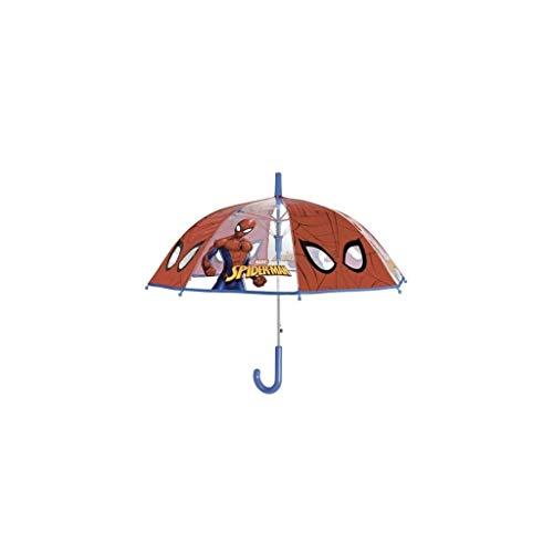 PERLETTI 75367 Boy 45/8 Aut Dome Forma PoE Transparente