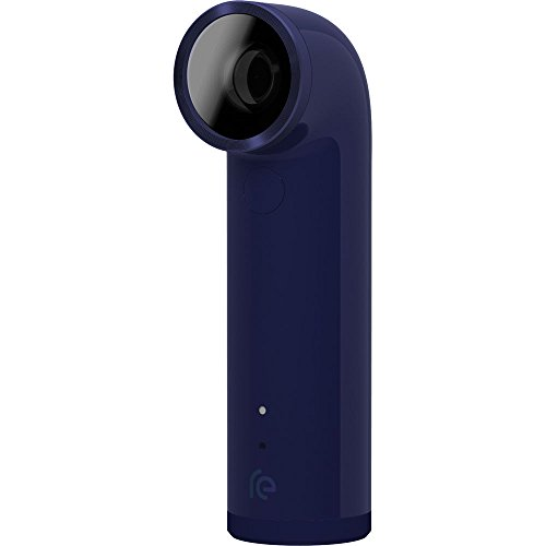 HTC RE 16.0-Megapixel Digital Camera (Imported)