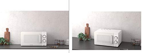 Imagen de Microondas Con Grill Cecotec por menos de 60 euros.