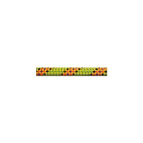Corda alpinismo beal cobra ii 8,6 mm - 60 mt. - colore anis