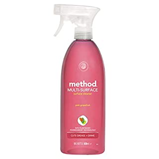 Method Pink Grapefruit Multi Purpose Spray (828 ML) (B0036TGO34) | Amazon price tracker / tracking, Amazon price history charts, Amazon price watches, Amazon price drop alerts