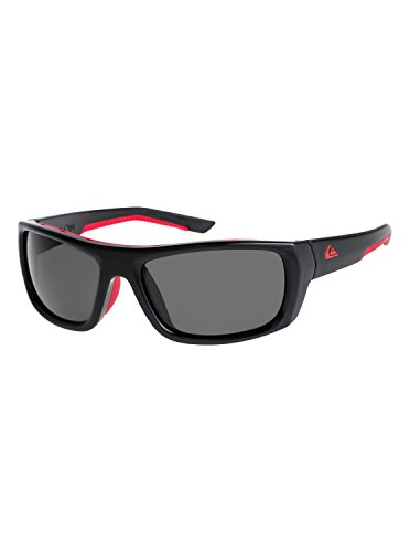 Quiksilver Knockout - Sunglasses for Men - Sonnenbrille - Männer