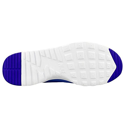 Laufschuhe Blau Air Max Thea Nike Damen vHIw4q