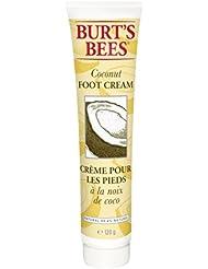 Burt's Bees Pommade pour les Pieds à la Noix de Coco et Vitamine E